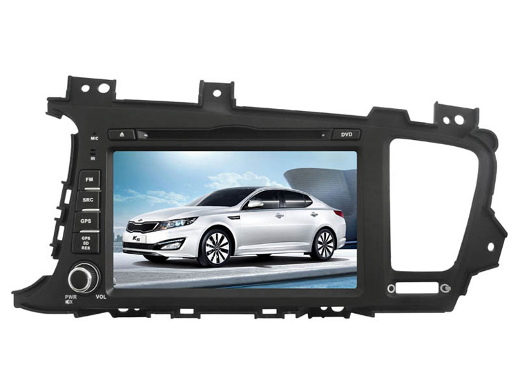 Special Car DVD for KIA K5